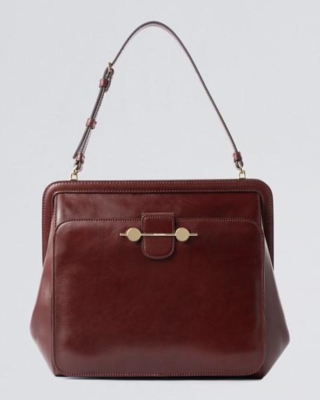 Daphne Satchel Bag