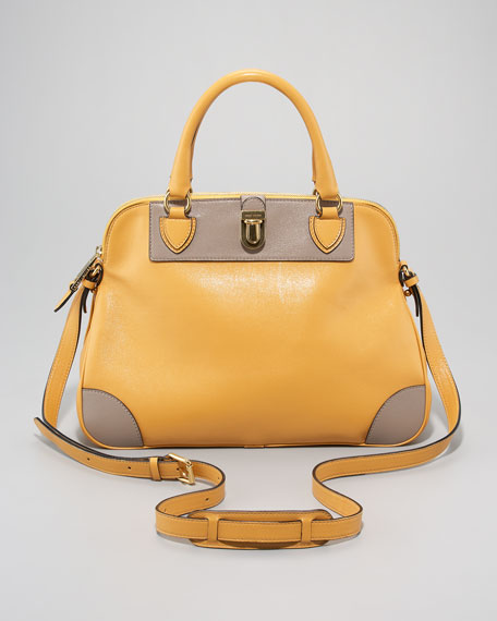Manhattan Whitney Colorblock Bag