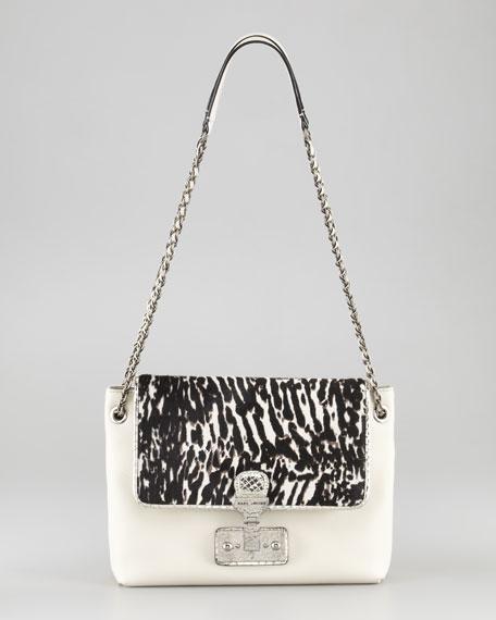 Safari Large Single Shoulder Bag
