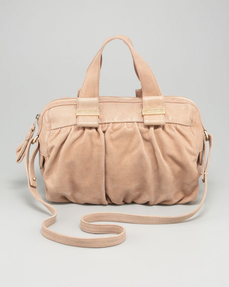 Lifou Satchel Bag
