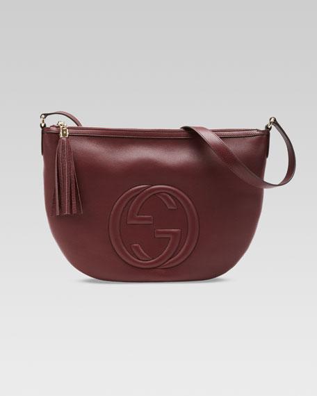 Soho Messenger Bag, Medium