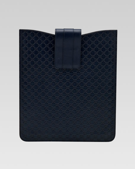 iPad 2 Case, Blue
