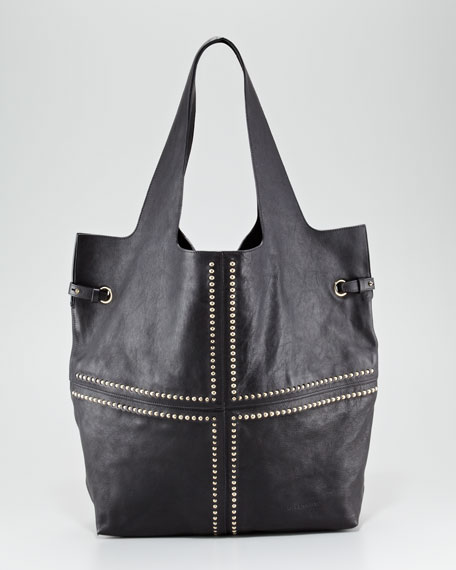 George V Ball-Chain Shopper