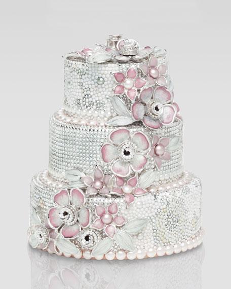Cake Clutch Bag