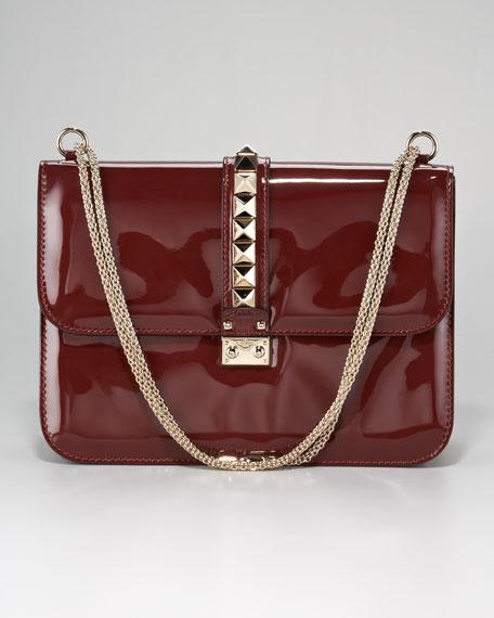 Patent Grande Lock Bag