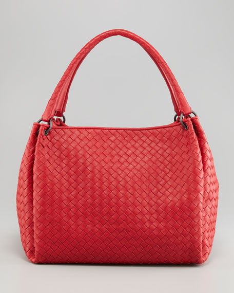 Veneta Open Tote Bag