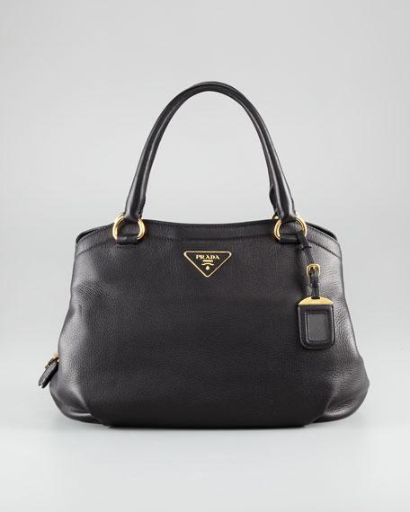 af1e4b7ff5e4 Prada Cervo Shoulder Bag