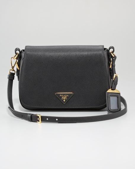 b94a07f641 Prada Saffiano Lux Messenger Bag