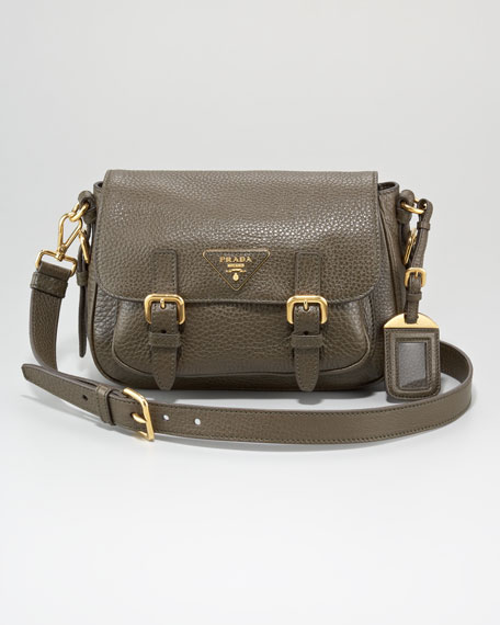Vitello Daino Messenger Bag