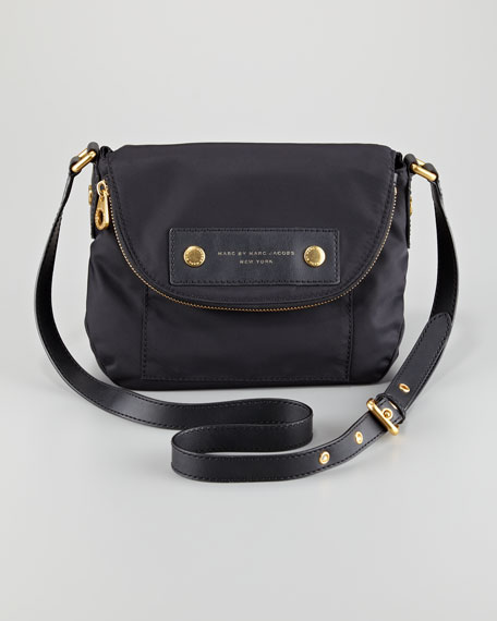 663817a250ef MARC by Marc Jacobs Preppy Nylon Natasha Crossbody Bag