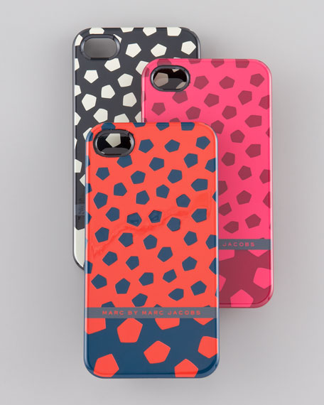 Odessa Novelty iPhone 4 Case