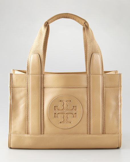 Tory Tote Bag, Mini