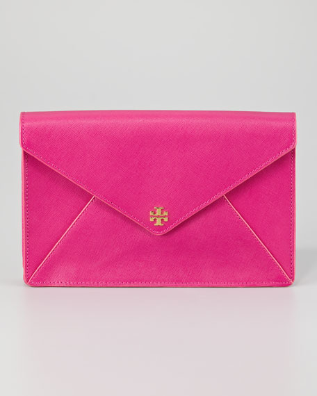 Robinson Envelope Clutch Bag, Large