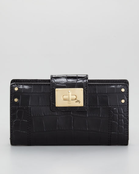 Emerson Continental Wallet
