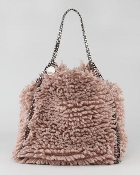 Baby Bella Wooly Tote Bag