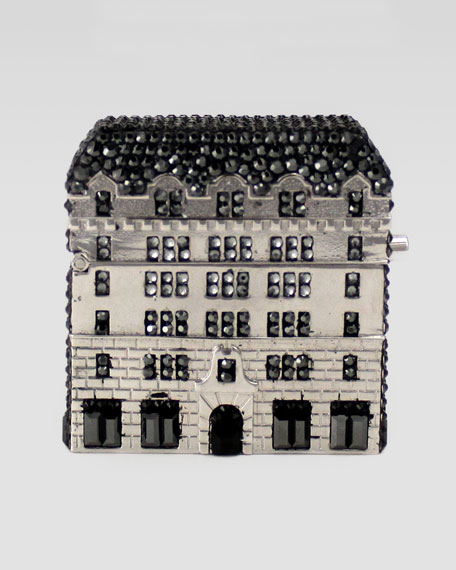 BG 111th Anniversary Pillbox