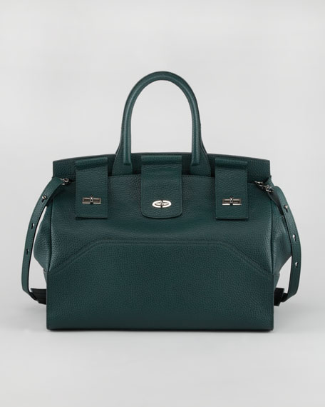 Condotti Top-Handle Satchel Bag