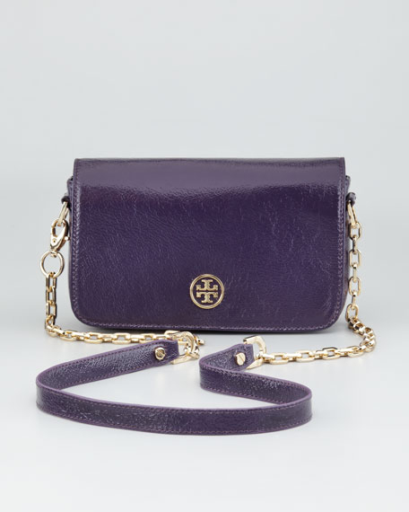 Robinson Mini Bag, Tribe Violet