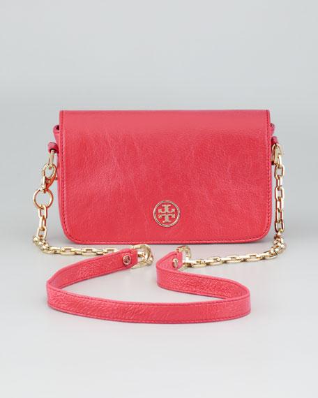 Robinson Mini Bag, Red