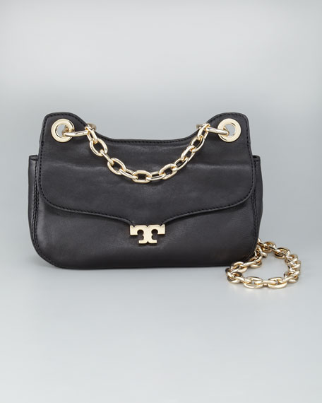 Megan Mini Bag, Black