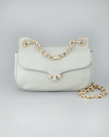 Megan Mini Bag, Peruvian Opal
