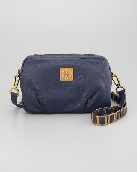 Louisa Mini Bag, Navy