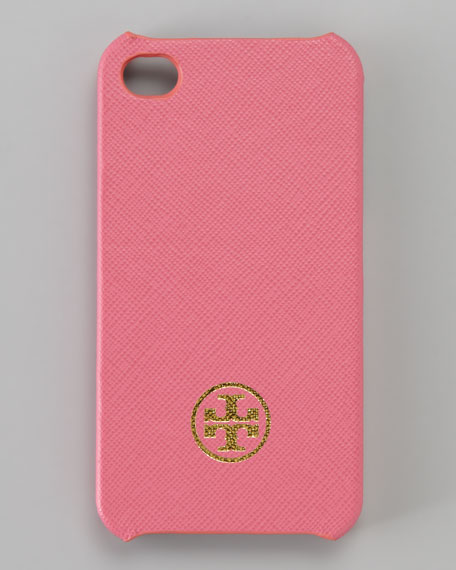 Robinson iPhone 4 Cover, French Rose