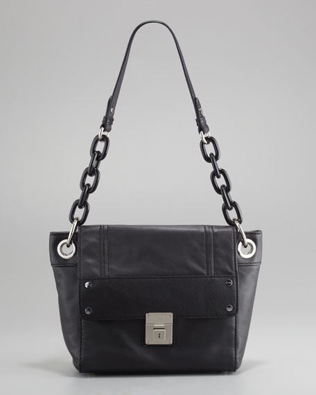 Monica Milly Bag, Black