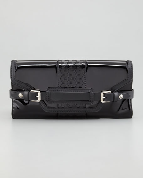 Clapton Patent Clutch Bag