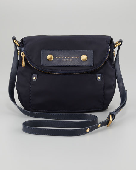 02283bf91e44 MARC by Marc Jacobs Preppy Nylon Natasha Mini Crossbody Bag