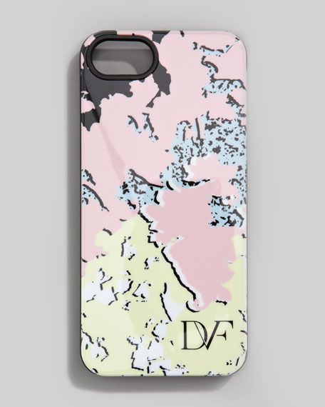 Island Sea iPhone 5 Case