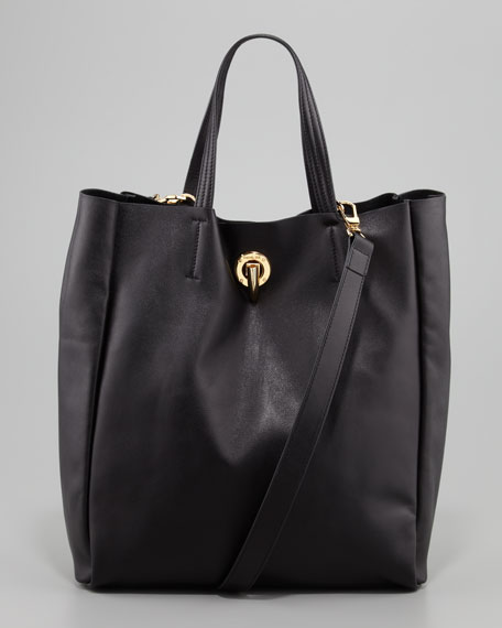 Eve Day Tote Bag, Black