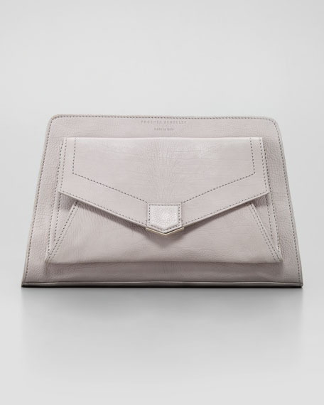 PS13 Clutch, Gray