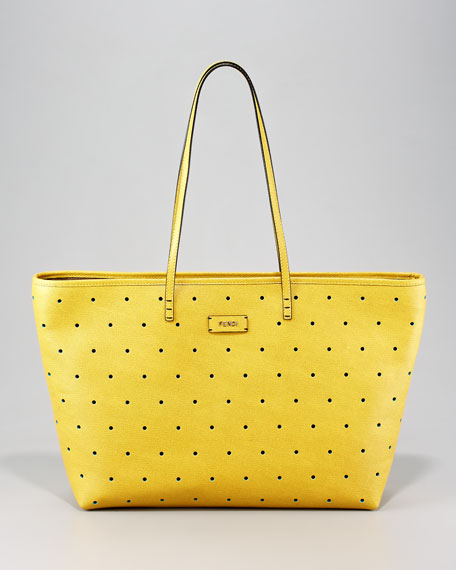 Perforated Roll Bag