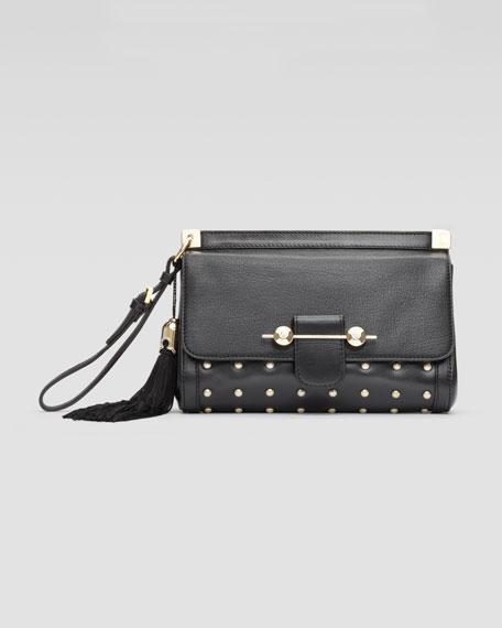 Daphne Warrior Clutch Bag