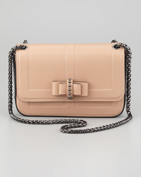 Sotto Sweet Charity Shoulder Bag, Neutral
