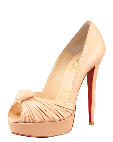Knotted Pump