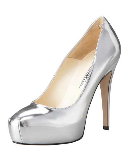 Metallic Maniac Pump
