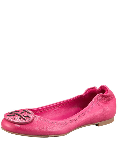 Reva Ballerina Flat