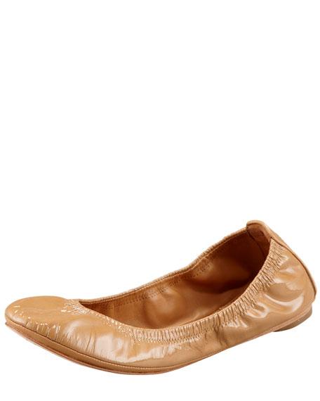 Eddie Naplak Ballerina Flat