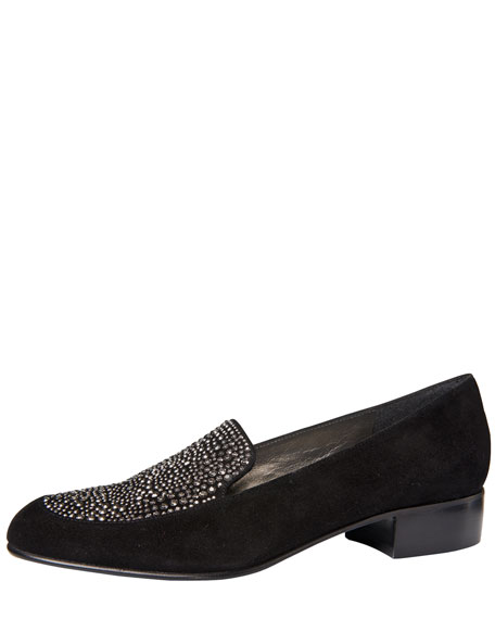 Studsalo Studded Ballet Loafer