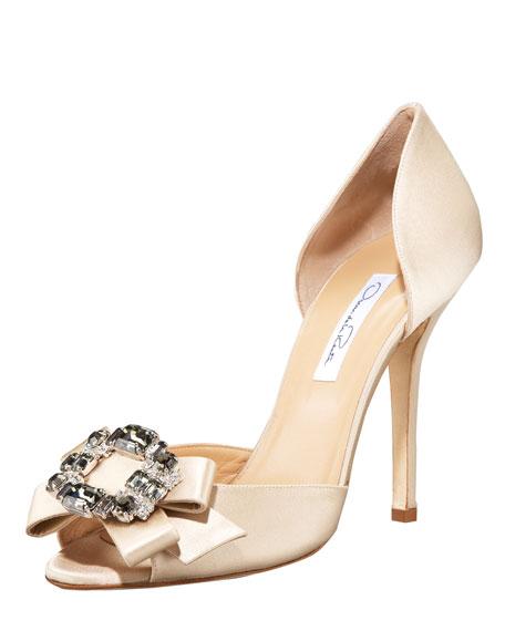 Jewel-Toe d'Orsay