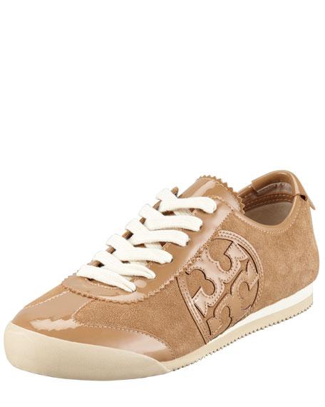 Murphey Suede Sneaker