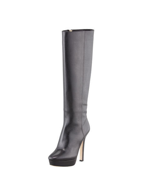 Mirage Leather Boot