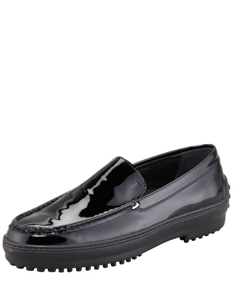 Winter Gommini Loafer