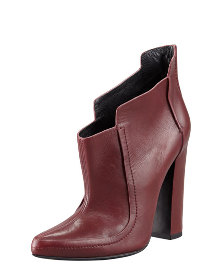 Kim Runway Ankle Boot