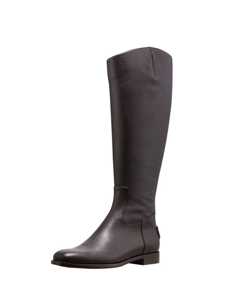 Sellaria Flat Riding Boot
