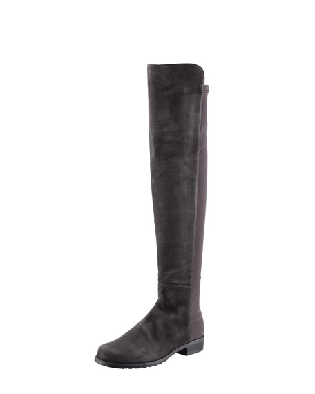 50/50 Back-Stretch Knee Boot