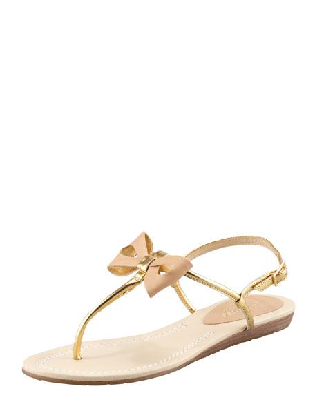 bc6556a9654f kate spade new york trendy bow thong sandal