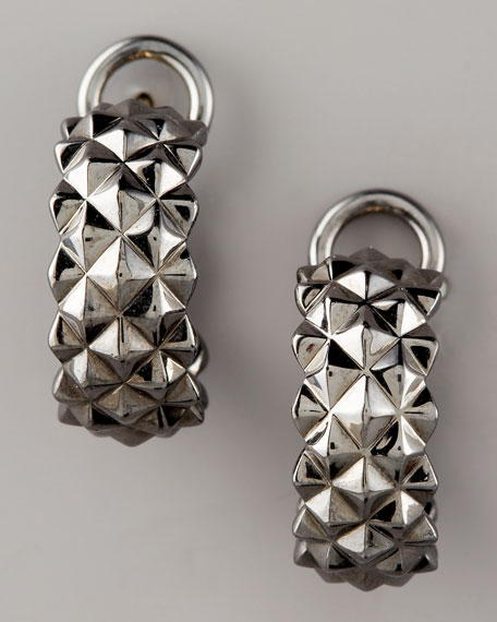 Super-Stud Cuff Earrings